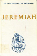 Book of Jeremiah Book