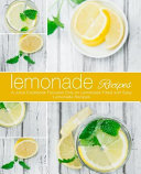 Lemonade Recipes Book PDF