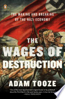 The Wages Of Destruction Book PDF