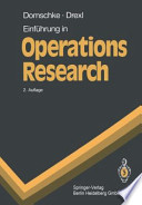 Einführung in Operations-Research