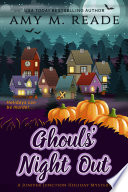 Ghouls  Night Out Book PDF