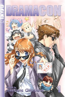 Dramacon Manga