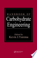 Handbook of Carbohydrate Engineering Book