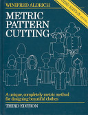 Metric Pattern Cutting Winifred Aldrich Google Books border=
