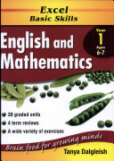English and Mathematics