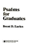 Psalms for Graduates