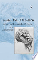 Staging Pain  1580   1800
