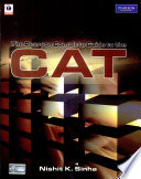 """""""The Pearson Complete Guide For The Cat"""" by Sinha Nishit K"""
