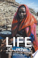 My Life Journey from Darfur  Sudan to Boston  Usa