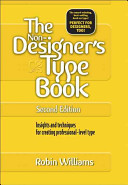The Non designer s Type Book