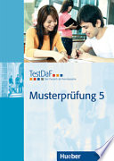 TestDaF - Musterprüfung  , Band 5