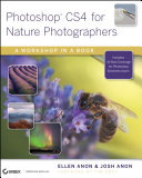 Photoshop CS4 for Nature Photographers
