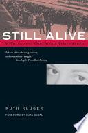 Still Alive Book PDF