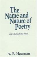 Alfred Edward Housman Books, Alfred Edward Housman poetry book