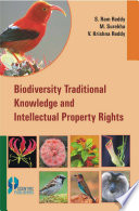 Biodiversity Traditional Knowledge Intellectual Property Rights