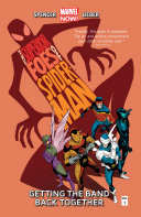 The Superior Foes of Spider-Man Vol. 1 Pdf/ePub eBook
