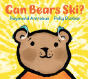 link to Can bears ski? in the TCC library catalog