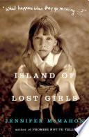 Island Of Lost Girls Book
