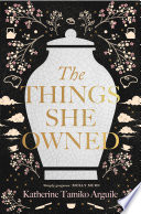 The Things She Owned Book PDF