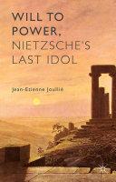 Pdf Will to Power, Nietzsche's Last Idol Telecharger