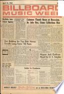 10 april 1961