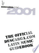 The Official Descarga.com Latin Music Guidebook