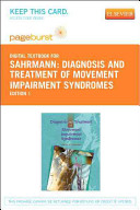 Diagnosis and Treatment of Movement Impairment Syndromes Acess Code