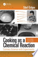 Cooking As A Chemical Reaction Book