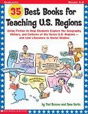 35 Best Books for Teaching U.S. Regions
