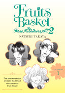Fruits Basket: The Three Musketeers Arc 2, Chapter 1 Pdf/ePub eBook
