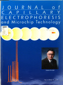 Journal Of Capillary Electrophoresis Book PDF