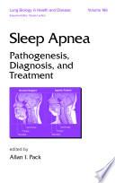 Sleep Apnea Book