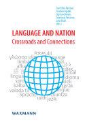 Language and Nation
