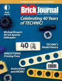 BrickJournal #49