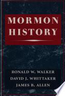 Mormon History