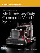 Fundamentals of Medium-Heavy Duty Commercial Vehicle Systems