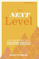 The Next Level  3rd Edition