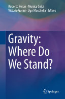Gravity: Where Do We Stand?