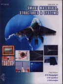 Proceedings of the International Conference on Smart Materials  Structures and Systems