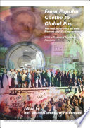 From Popular Goethe To Global Pop Book