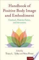 Handbook of Positive Body Image and Embodiment