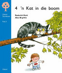 Books - ? Kat in die boom | ISBN 9780195710205