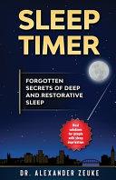 Sleep Timer Book
