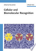 Cellular And Biomolecular Recognition Book PDF