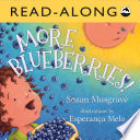 More Blueberries  Read Along