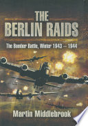 The Berlin Raids Book