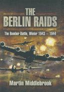 The Berlin Raids ebook