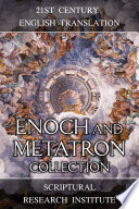 Enoch and Metatron Collection