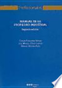 Manual de la propiedad industrial