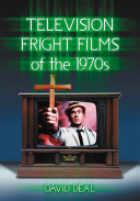 Television Fright Films of the 1970s ebook